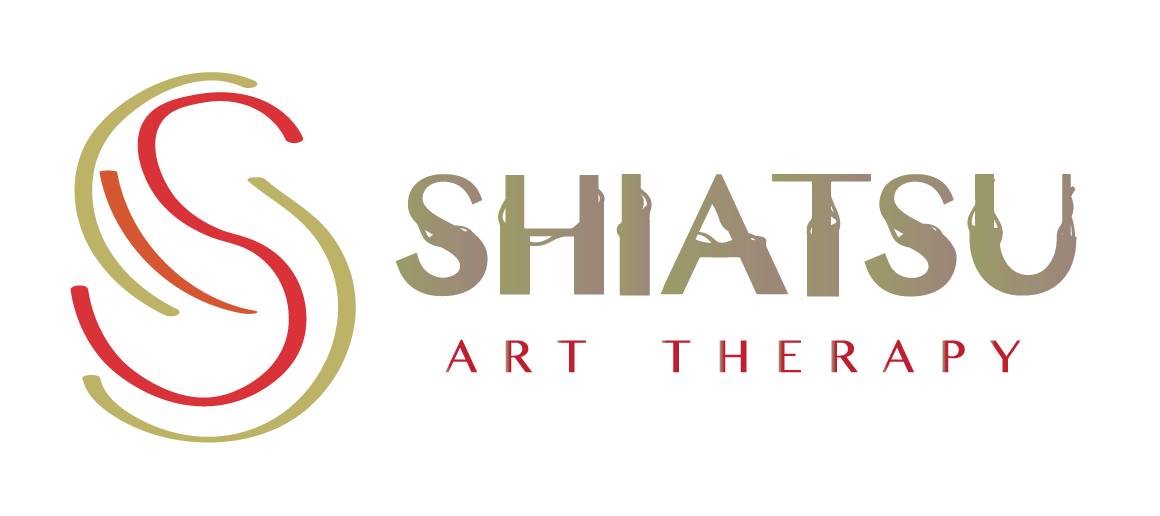 Shiatsu Art Therapy Λογότυπο